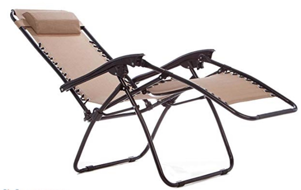 our review of the 10 best outdoor zero gravity recliners. Black Bedroom Furniture Sets. Home Design Ideas