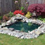 Best Location for a Garden Pond