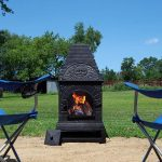 Our Review of the 5 Best Cast Iron Chimineas
