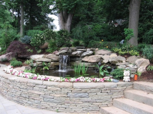 best-location-for-a-garden-pond