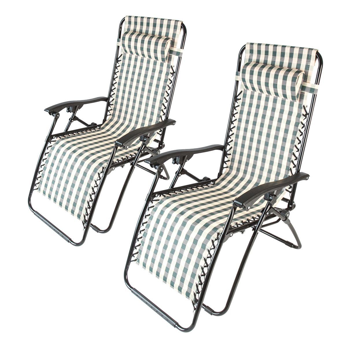 Lounge Chair Set Of Our Review The 10 Best Outdoor Zero Gravity Recliners