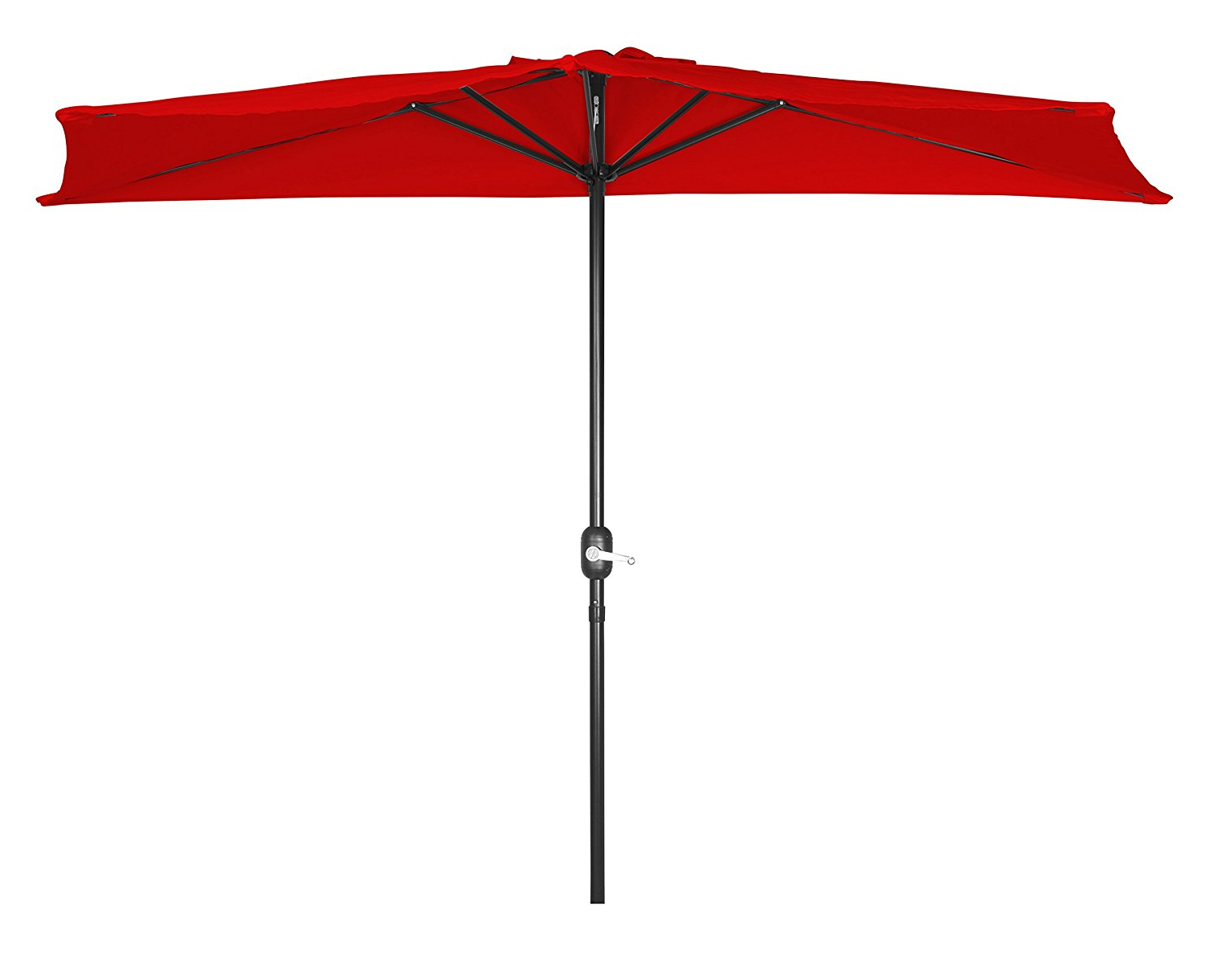trademark-innovations-patumb-patio-half-umbrella-9-feet-red