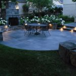 9 Inspiring Slate Patio Design Ideas