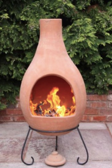 Clay Chiminea Maintenance And Care