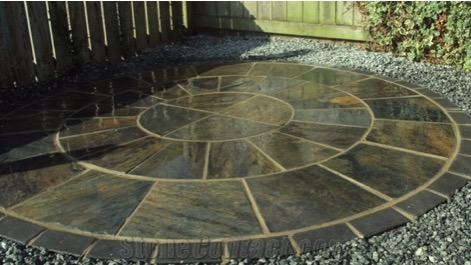 rust-slate-pavers