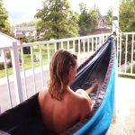 Our Hydro Hammock Review – Is This Hot Tub Water Hammock Any Good?
