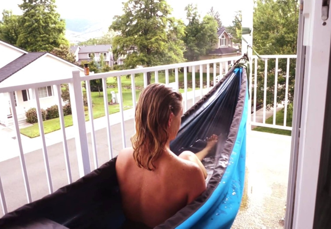 hydro-hammock-review