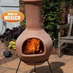 Gardeco X-Large Chiminea Review