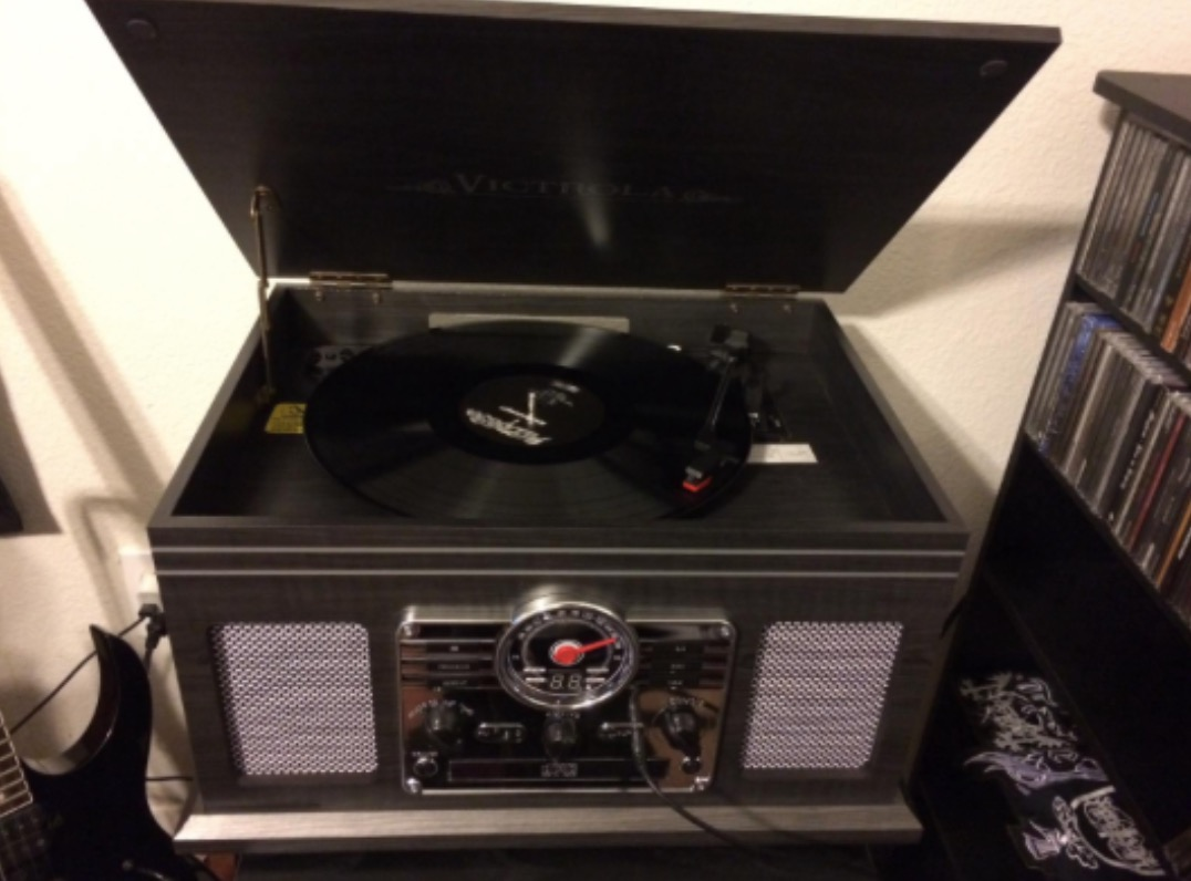 victrola bluetooth review