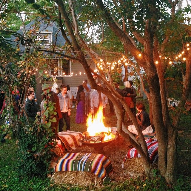 Ideas For Backyard Parties: 8 Best Birthday Party Ideas For Grown-Ass Adults