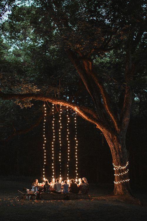 starlight night party