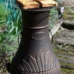 Smoking With a Chiminea
