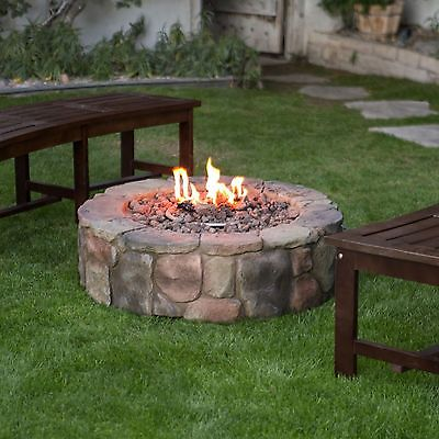 How To Set Up A Fire Pit For Cooking