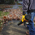 DeWalt DCBL720P1 Leaf Blower Review