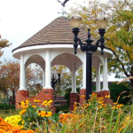 How to Winterize a Gazebo