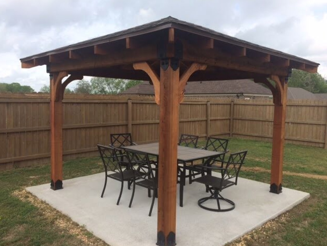 How To Winterize Your Pergola