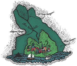 history of laguna greenbelt