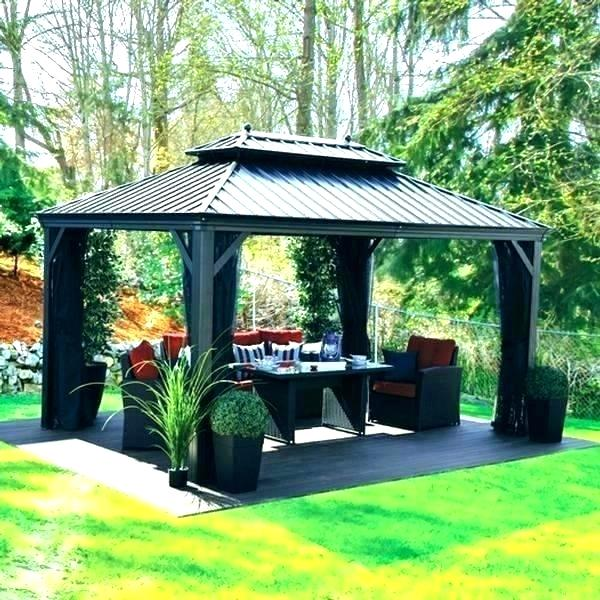 Top 10 Best Canvas Gazebos