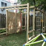 How To Make Your Own DIY Jungle Gym