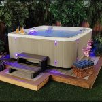 How to Install a Hot Tub in Your Backyard