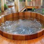 How to Remove a Hot Tub or Spa From Your Backyard