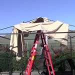 How to Remove a Gazebo – Hard and Soft Top