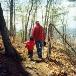 Champions of New York's Wilderness: Champlain Area Trails