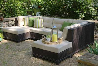 A Small Loveseat Isn T As Dramatic Sectional And Doesn Provide Much Seating For Your Guests