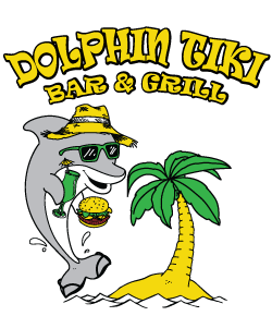 dolphin tiki bar and grilll