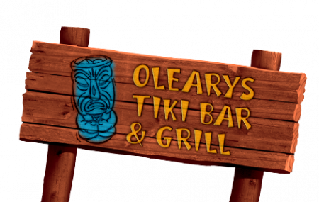 oleary's tiki bar and grill