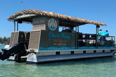 shore thing cruise